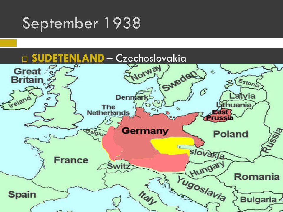 September 1938 Austria
