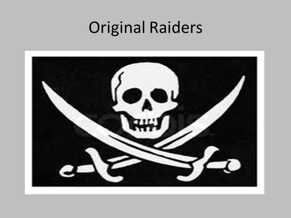 Original Raiders