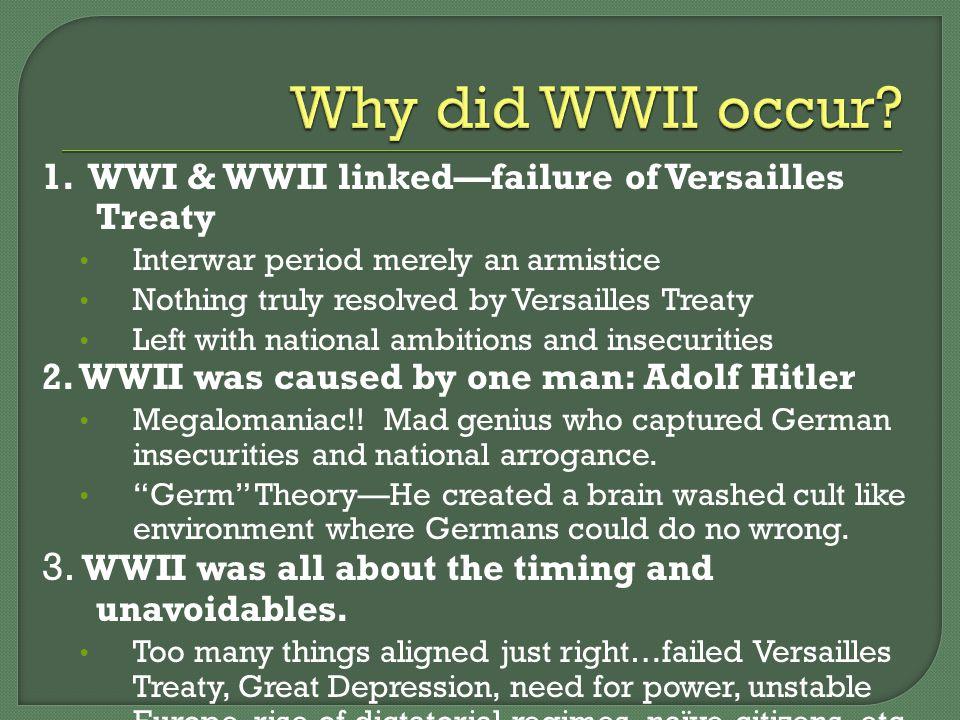 Germany-Hitler Italy-Mussolini Japan-Hirohito