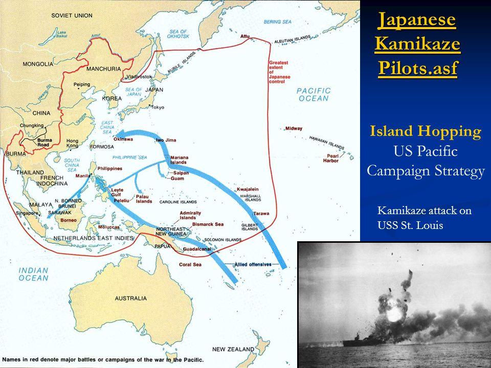 Japanese Kamikaze Pilots.asf Japanese Kamikaze Pilots.asf Kamikaze attack on USS St.