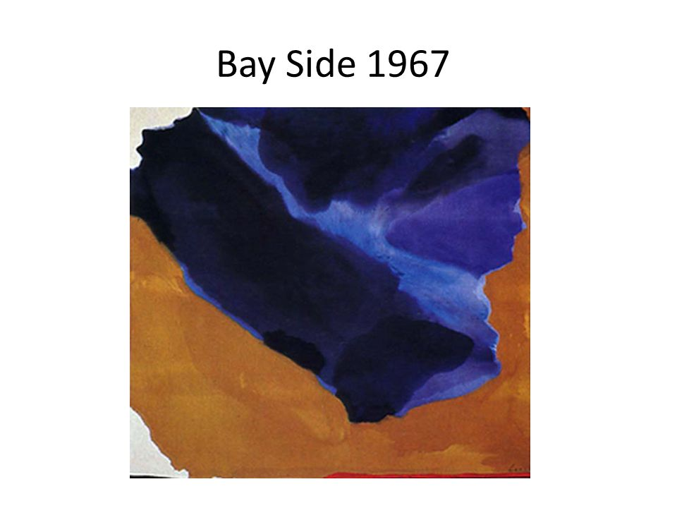 Bay Side 1967