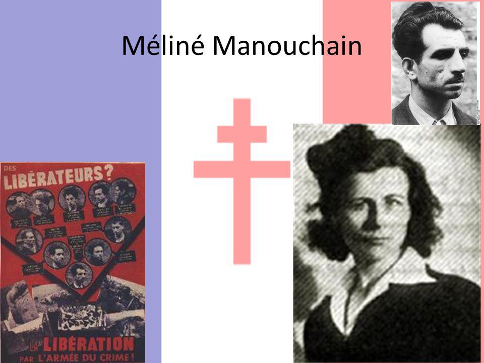 Méliné Manouchain