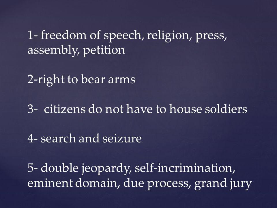 Define impeachment.
