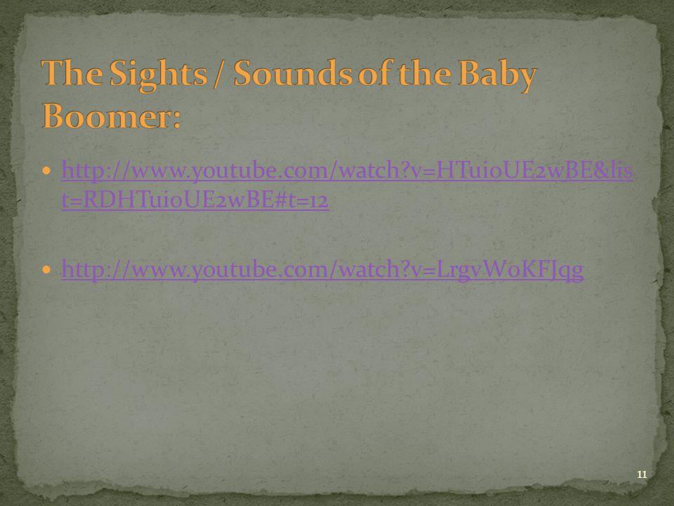 http://www.youtube.com/watch?v=HTuioUE2wBE&lis t=RDHTuioUE2wBE#t=12 http://www.youtube.com/watch?v=HTuioUE2wBE&lis t=RDHTuioUE2wBE#t=12 http://www.you