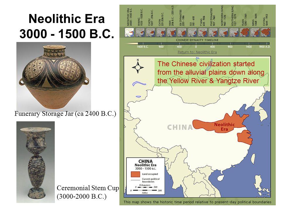 Shang 1523 - 1028 B.C.