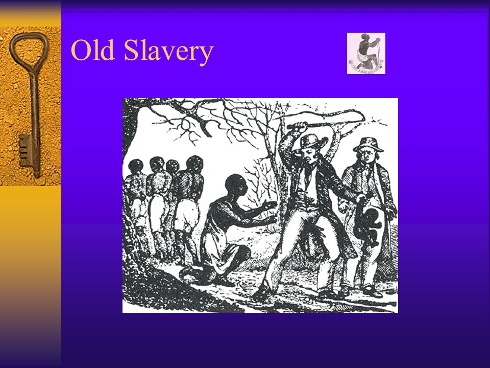 New Slavery Kay Chernush for the U.S. State Department