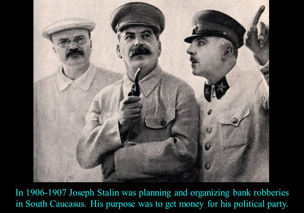 Stalin was suffering from atherosclerosis. Many experts believe this could explain his cruelty.