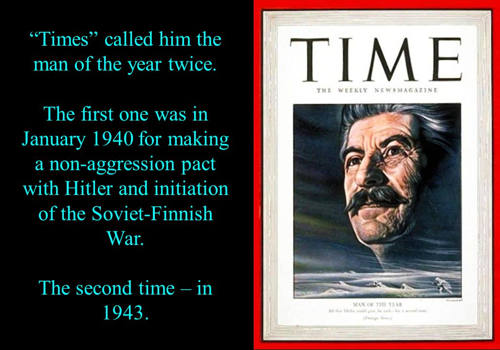 One of Stalin's prominent quotes: It does not matter what the votes are, more important is how they were counted .