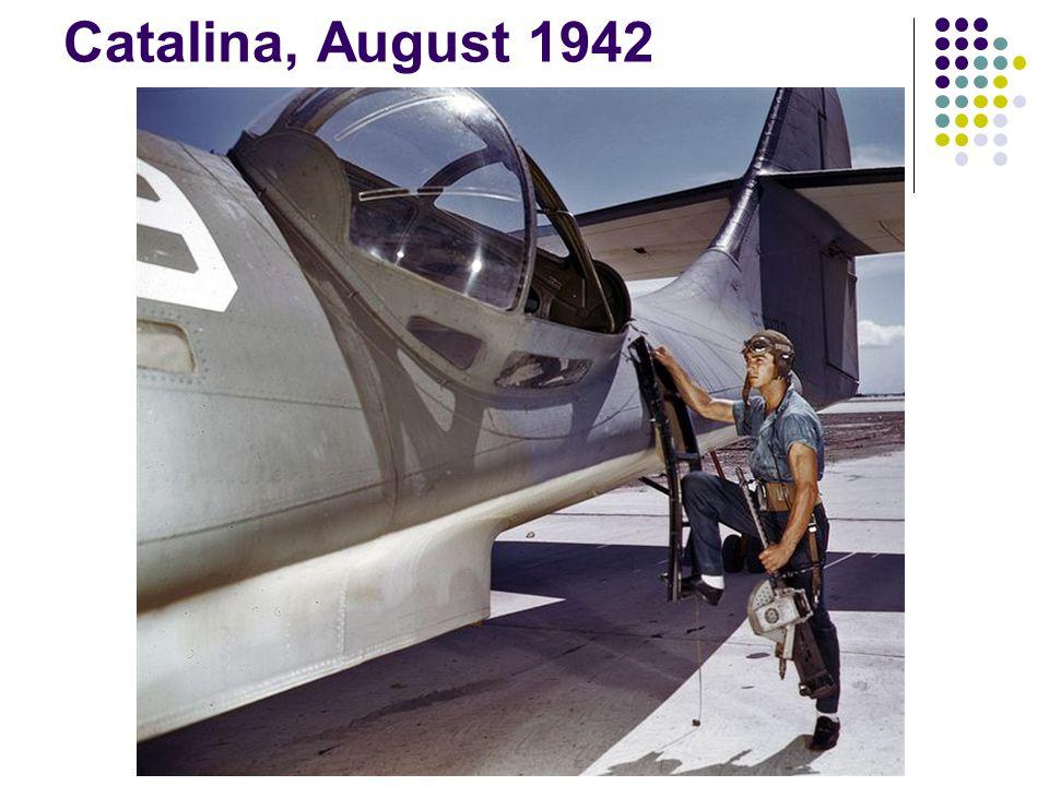 Final Inspection 1942