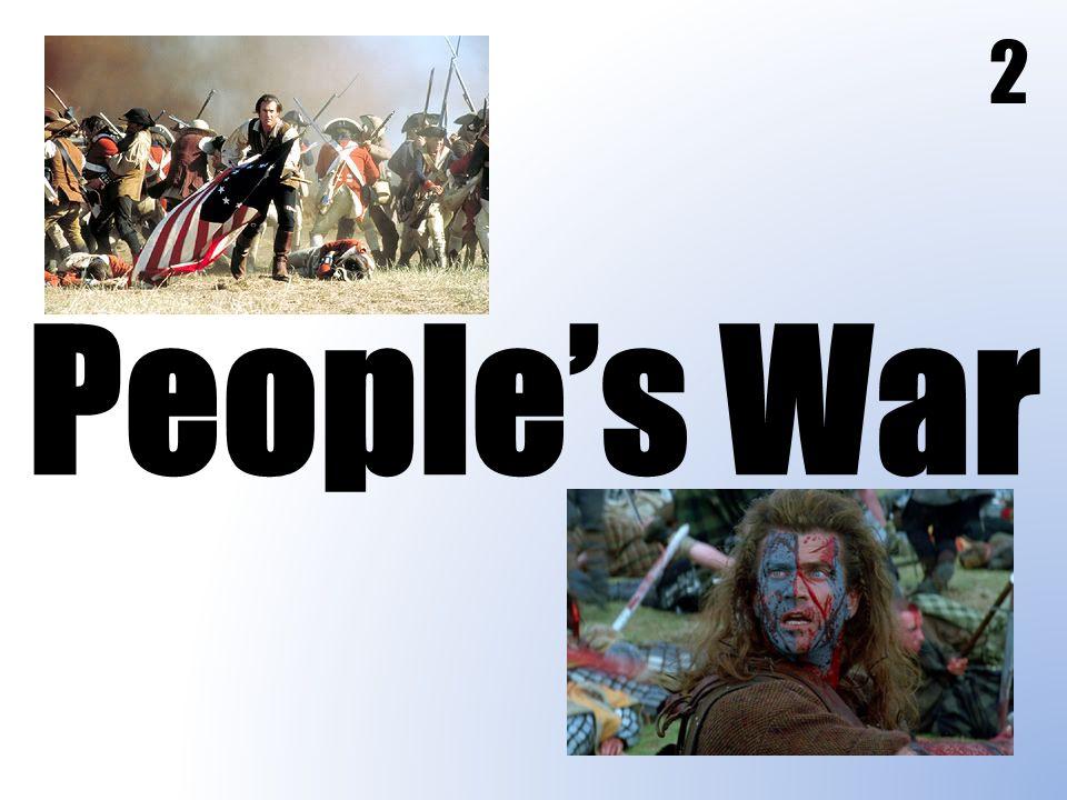 People's War 2
