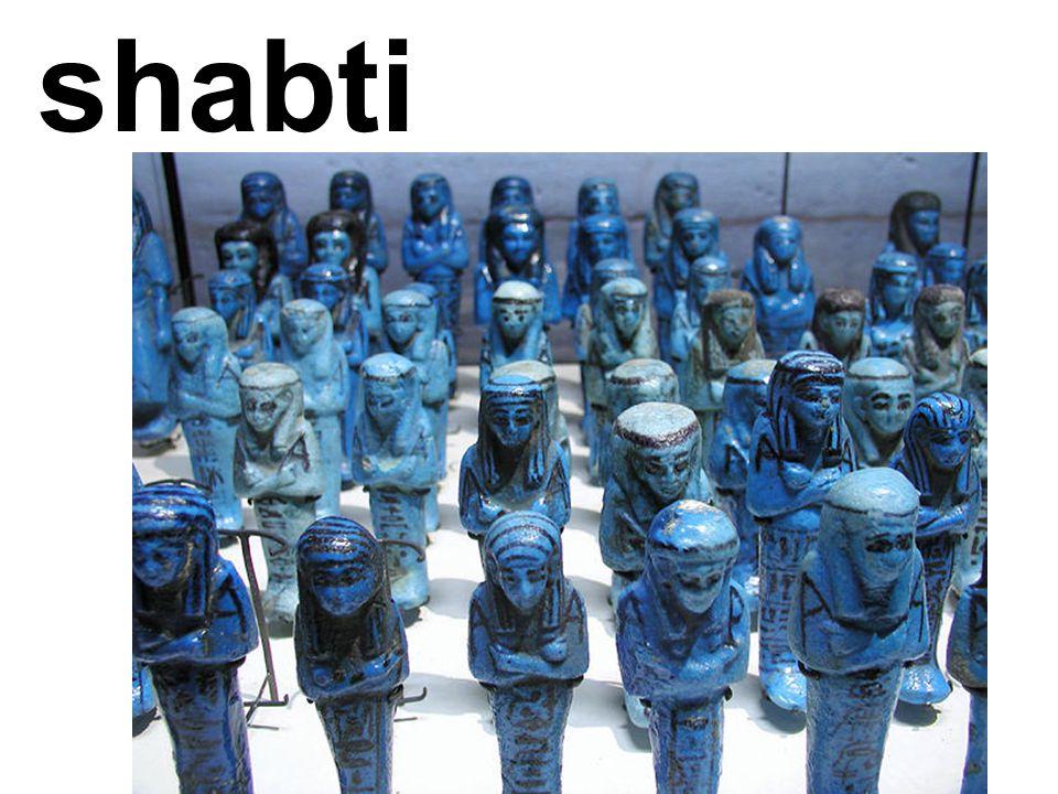 shabti