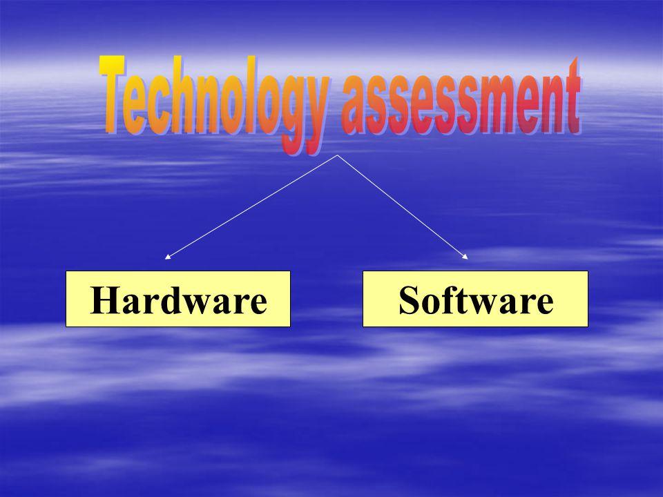 SoftwareHardware