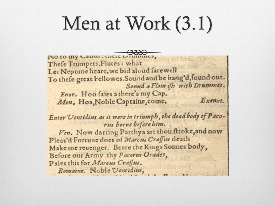 Men at Work (3.1)
