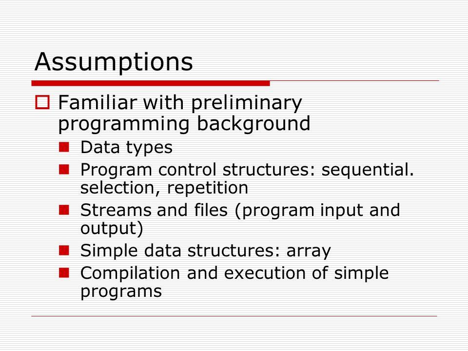 Principles of Object-Orientation  Principle 3.