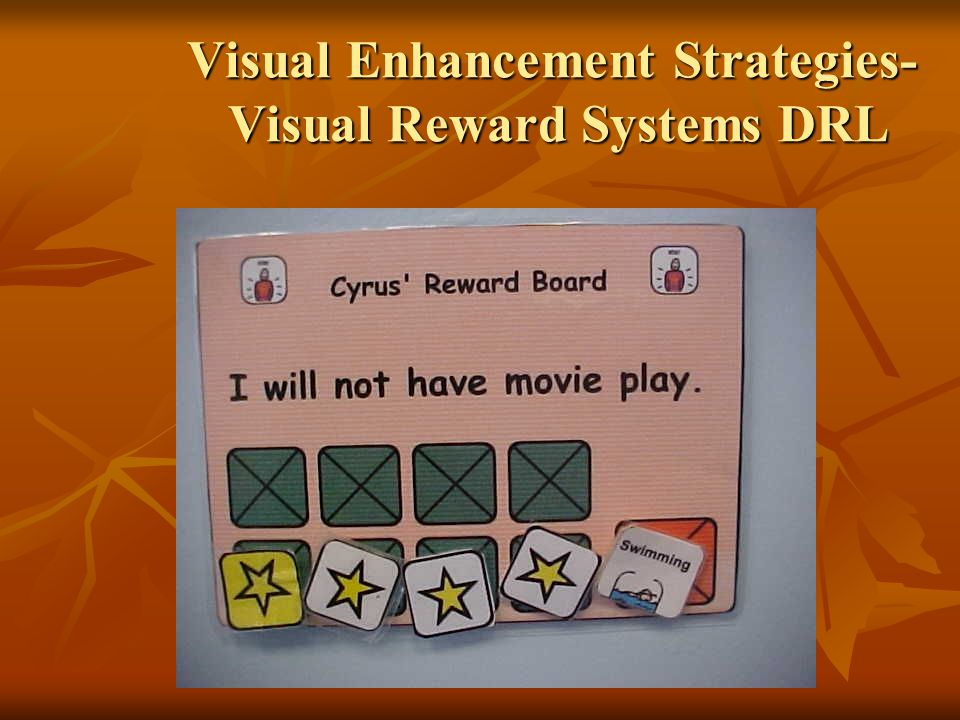 Visual Enhancement Strategies- Visual Reward Systems DRL