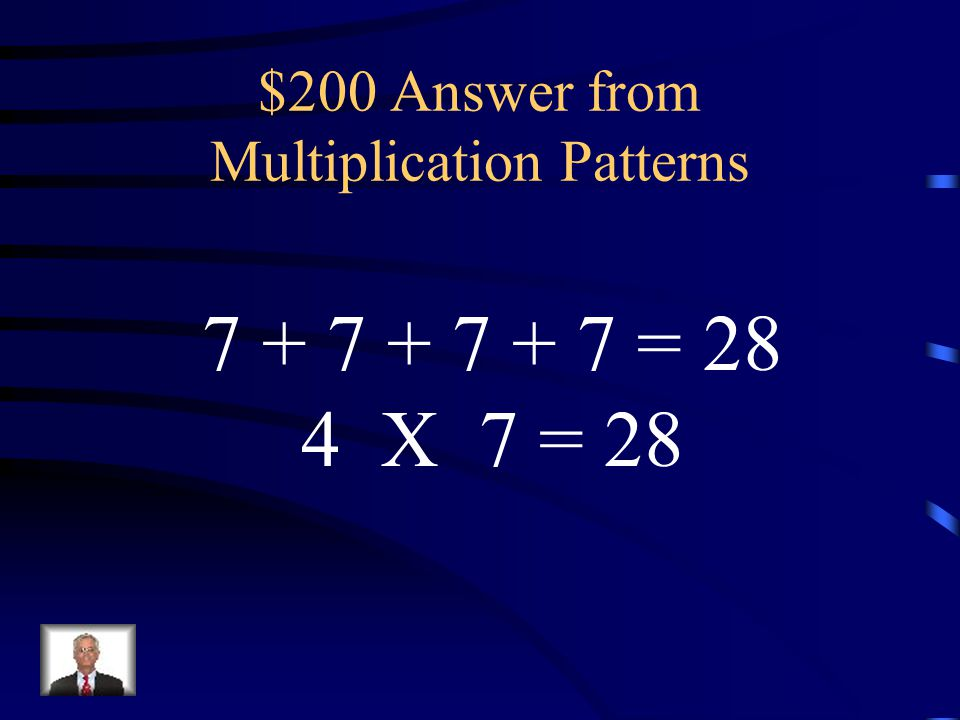 $200 Question from Multiplication Patterns Andrew arranged his shells in an array.