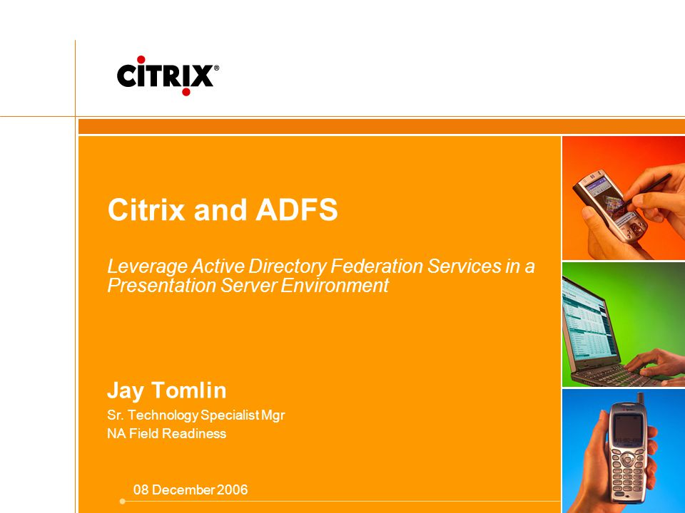 © 2005 Citrix Systems, Inc.—All rights reserved.