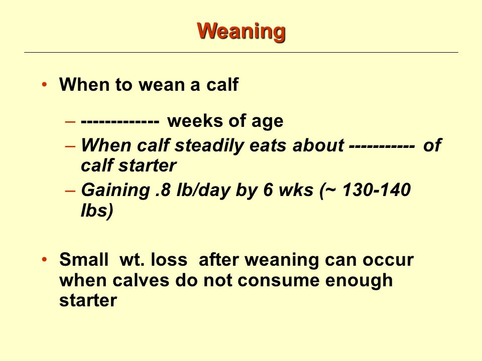 Removing Supernumary Teats Extra teats have no value and may interfere with milking Should be removed when calf is ------------ months of age Usually little bleeding when teats are properly removed