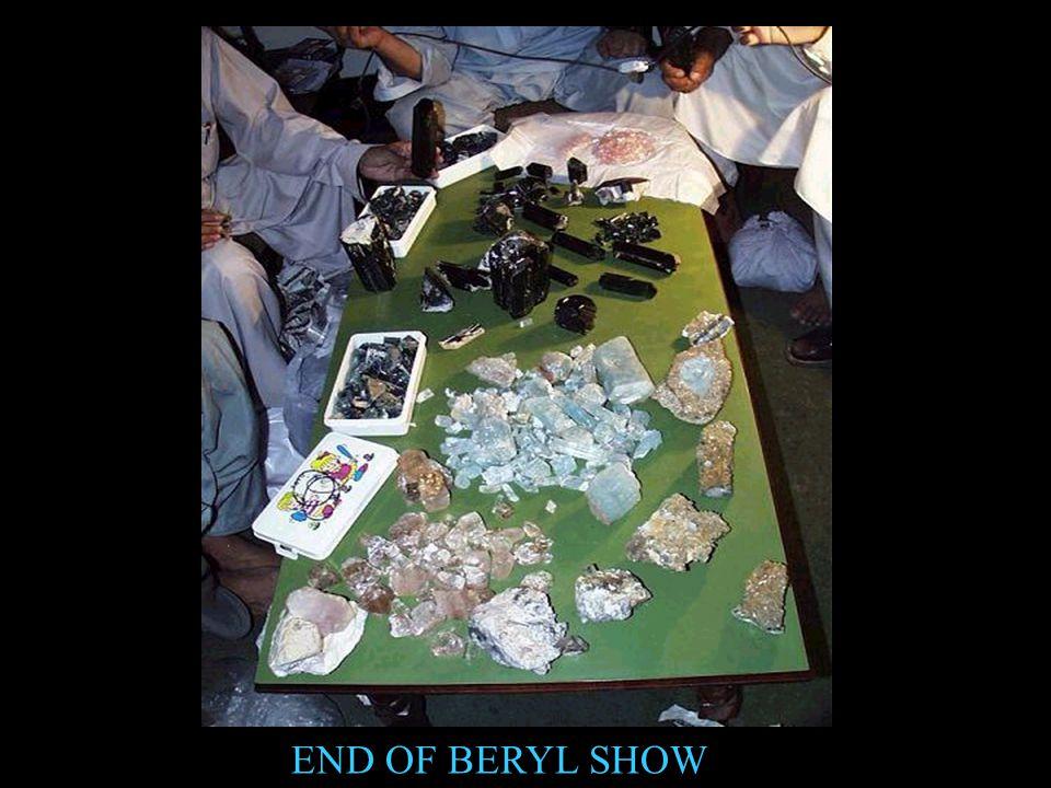 END OF BERYL SHOW