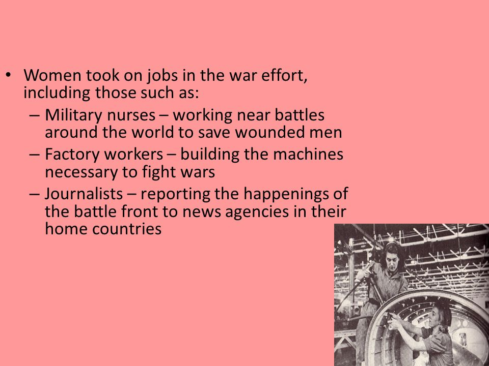 Army Nurse Corps (ANC) Est.1901 - oldest female branch of U.S.