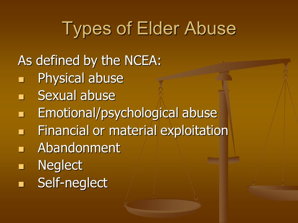 Physical Abuse The use of physical force that might result in bodily injury, physical pain, or impairment.