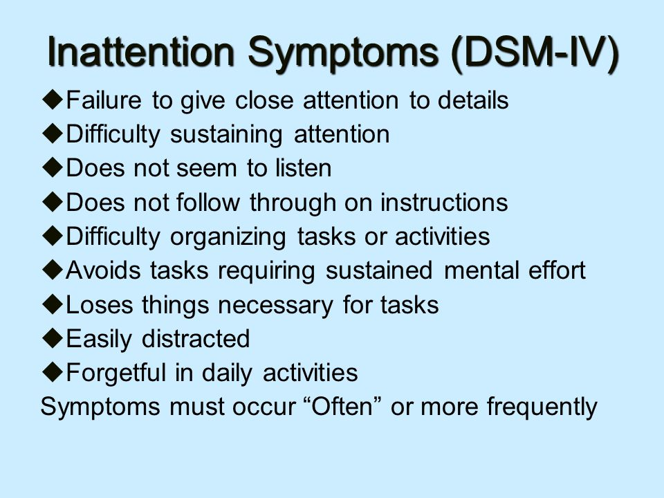 Classroom Management: Accommodations Consequences must be immediate – Avoid lengthy reasoning over misbehavior.