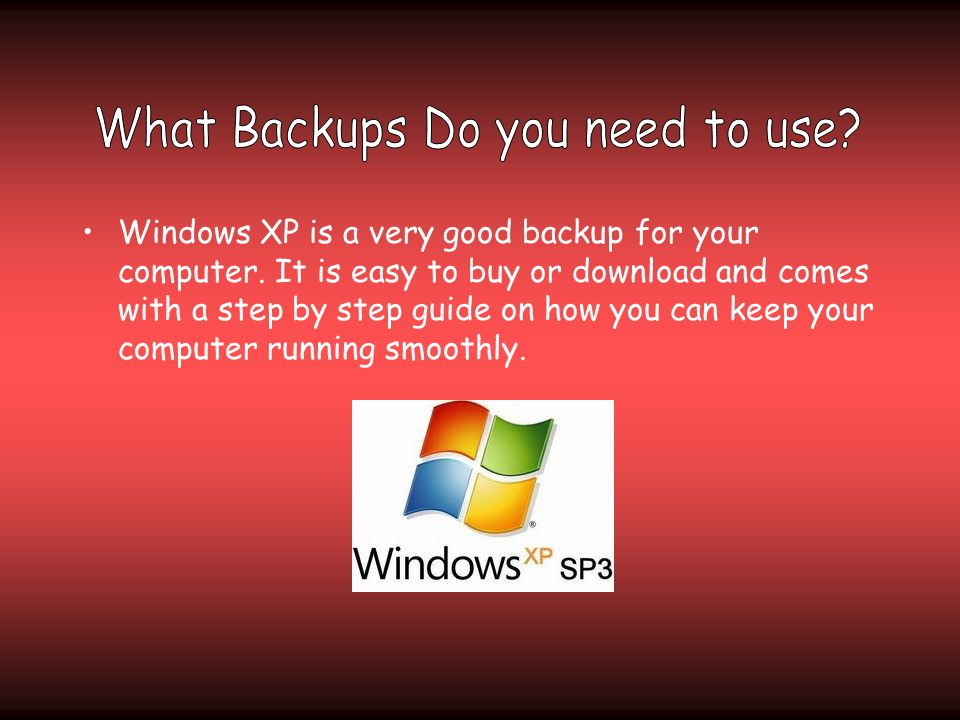 Backing up your website is an important chore that should do on a regular basis.