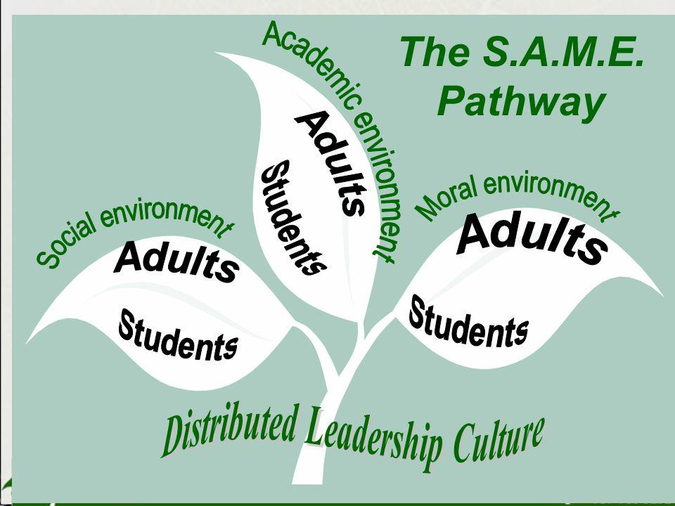 ™ULLC The S.A.M.E. Pathway