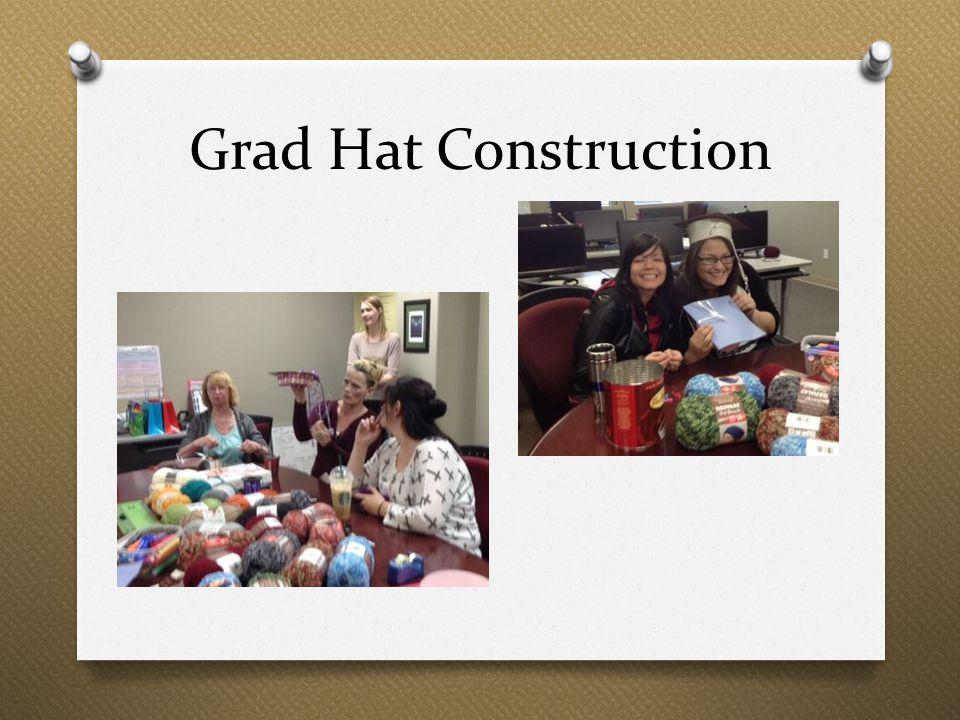 Grad Hat Construction