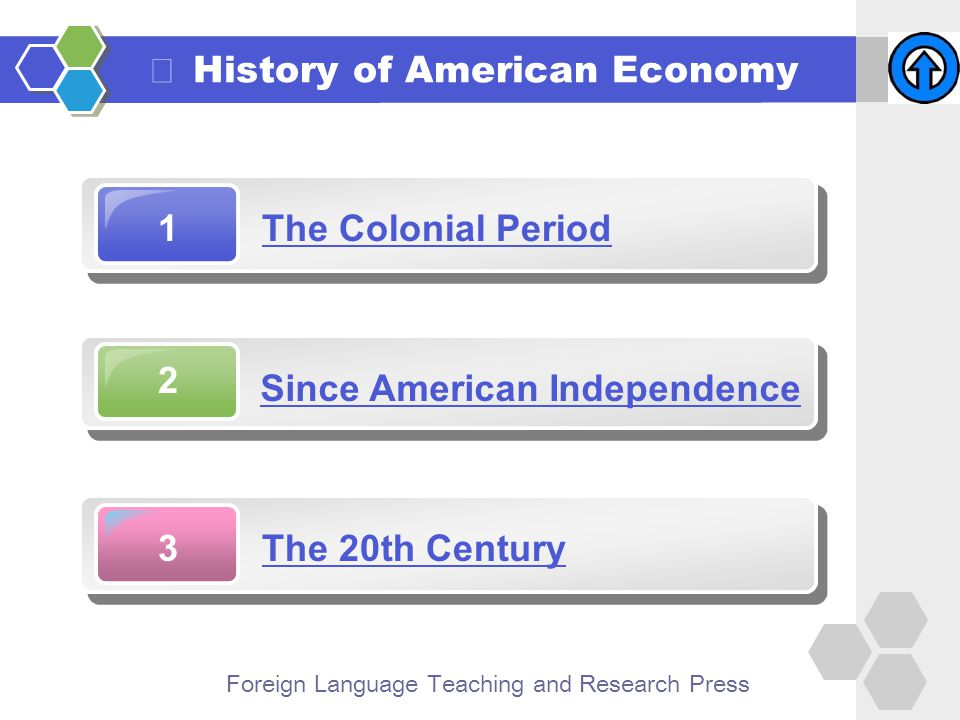 Foreign Language Teaching and Research Press  The Industrial Revolution By 1860, one third of the nation's income came from manufacturing; Cotton cloth production was the leading industry; Urbanized industry—limited to the Northeast; Immigrant workers Between 1845 and 1855, some 300, 000 European immigrants arrived annually.