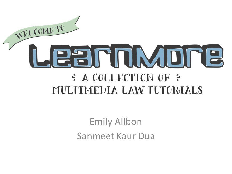 Emily Allbon Sanmeet Kaur Dua