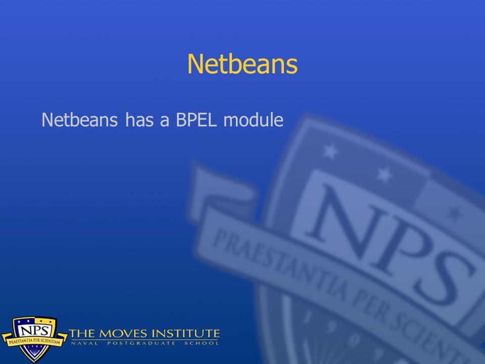 Netbeans Netbeans has a BPEL module