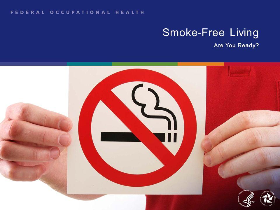 Smoke-Free Living Are You Ready
