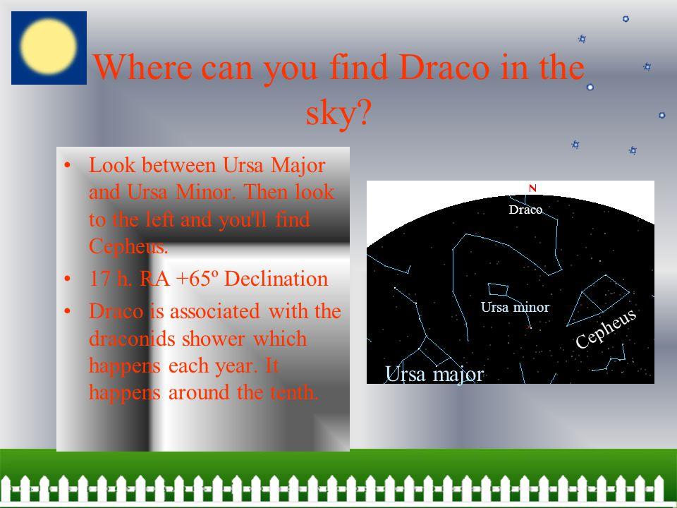 Myth of Draco –H–Hero Hercules –M–Monster Draco