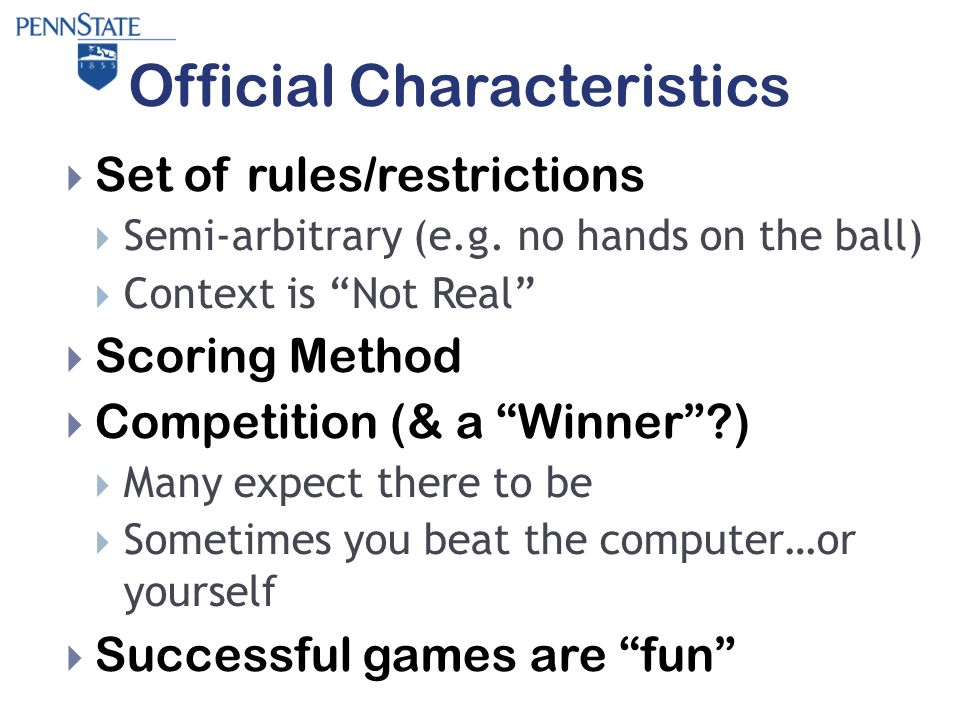 Gaming the System  AKA Cheating  Games  Cheat codes, destroying weaker opponents  Some socially OK, others not  In School  Academic Dishonesty  BECAUSE…