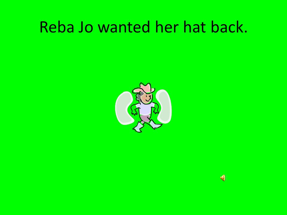 13. Why did Reba Jo agree to 3 favors for the horn toad.