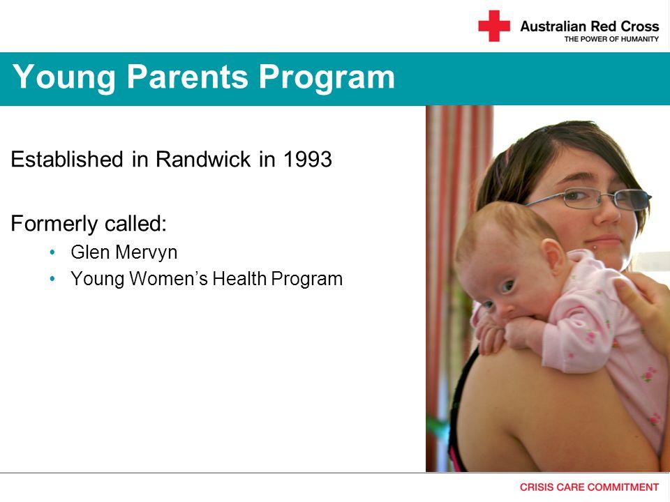 Young Parents Program