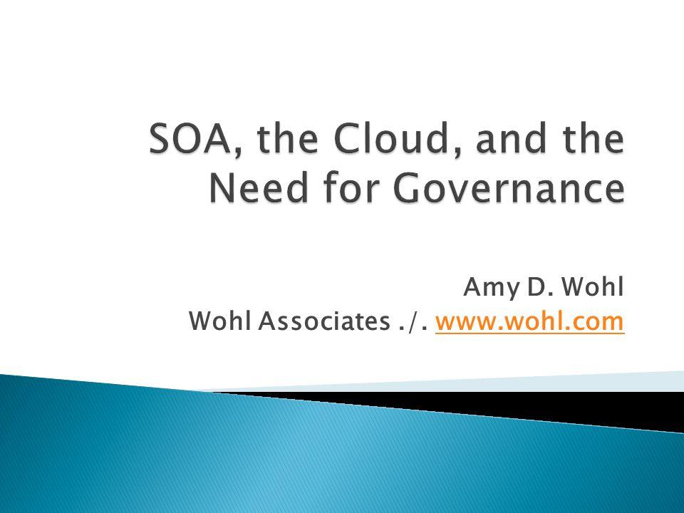 Amy D. Wohl Wohl Associates./. www.wohl.comwww.wohl.com