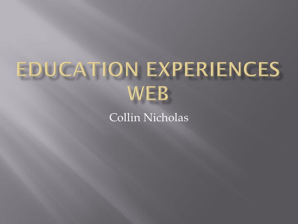 Collin Nicholas