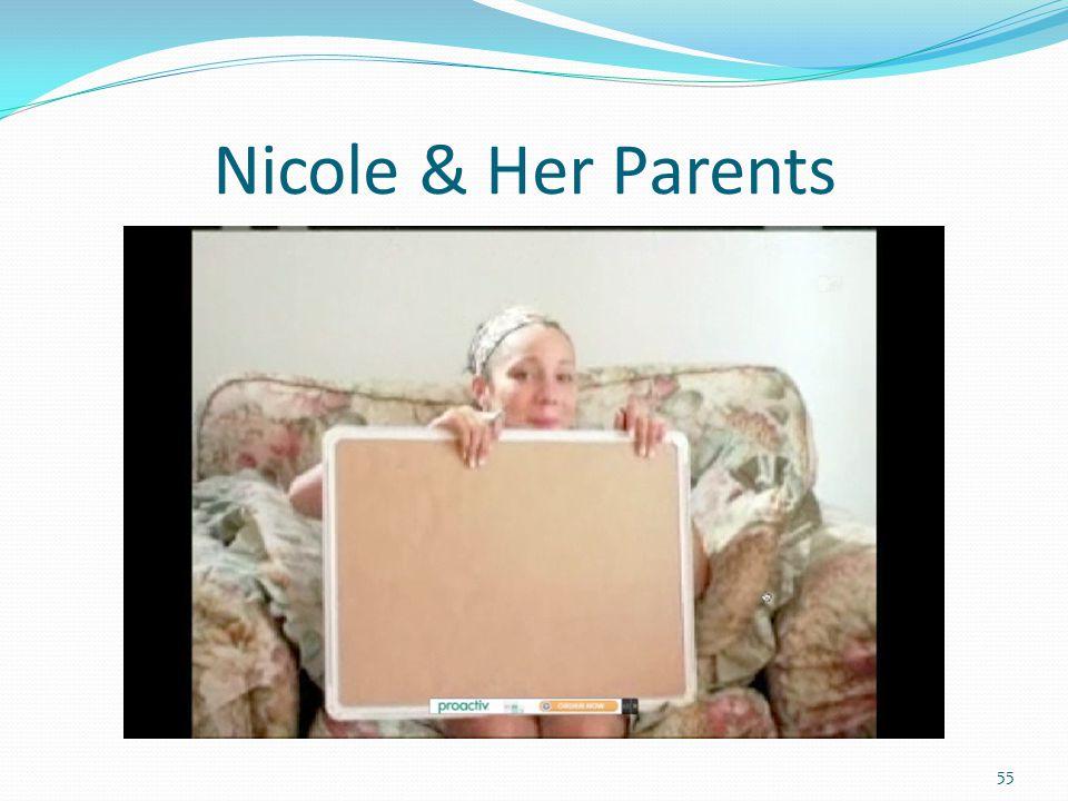 Nicole & Her Parents 55
