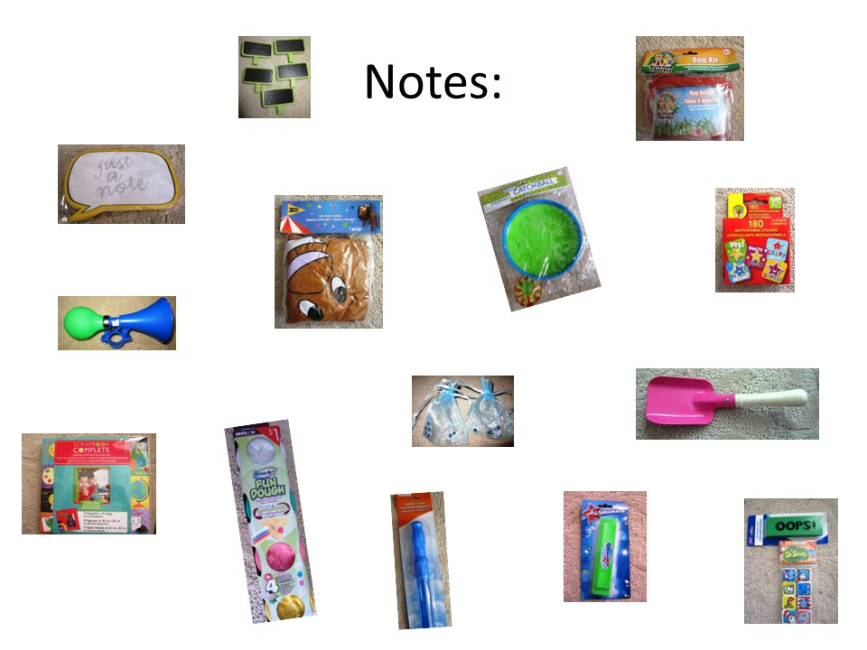 Picture Cues: help to communicate ideas and aid in memory retention for both children and adults.