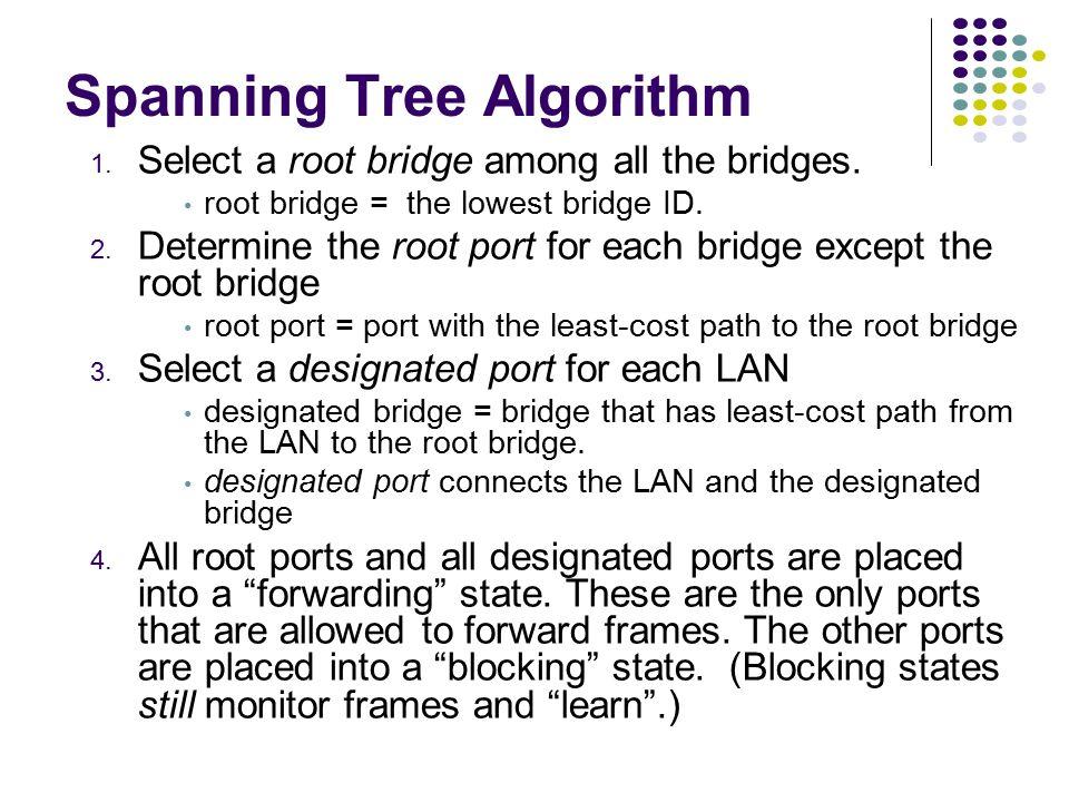 Avoiding Loops