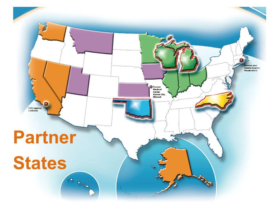 Partner States