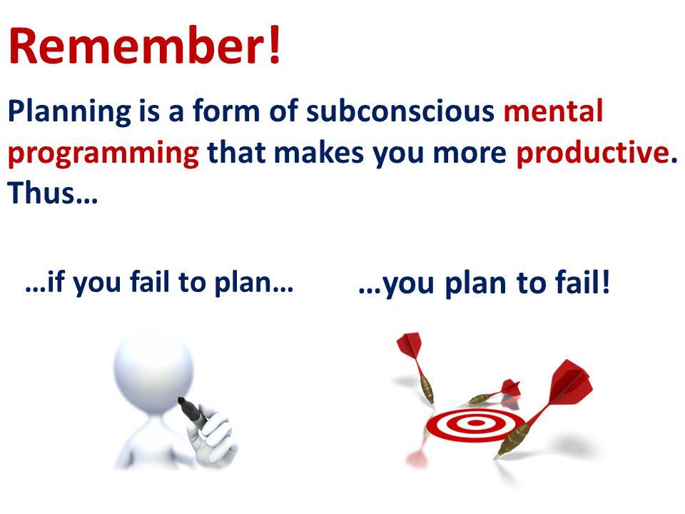 -3--3- Practice Planning