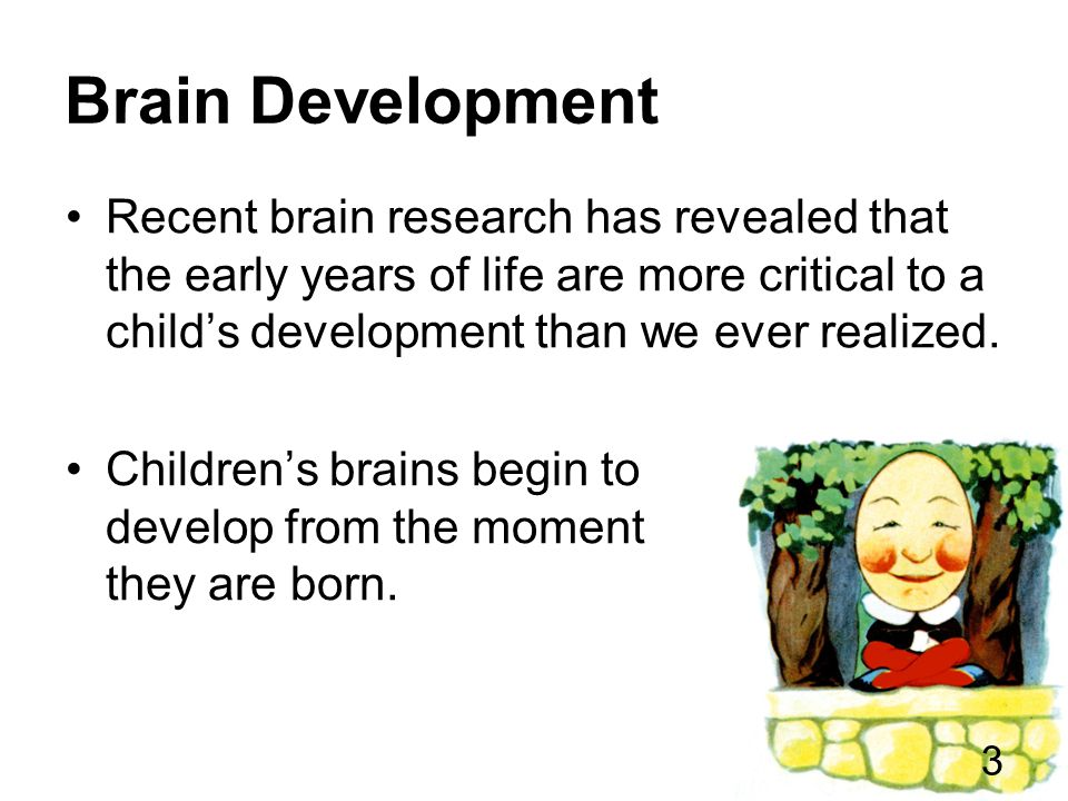 Development Accomplishment of Child from Birth -3 (Taken from National Research Council's publication- 'Preventing Reading difficulties in Young Children') Recognize a specific book cover Pretends to read books Understand books are handled specific ways Book Sharing Labels objects in books Vocalization in play – enjoys rhyming language and nonsense play 54