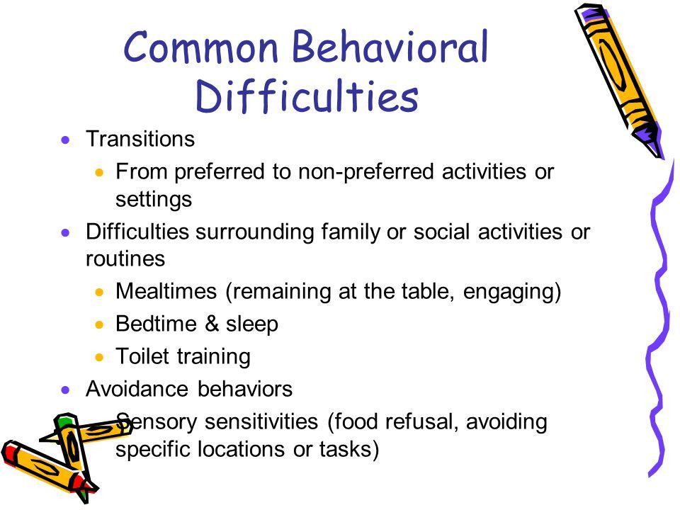 Step 4: How often. How often do the children have to do the behavior.