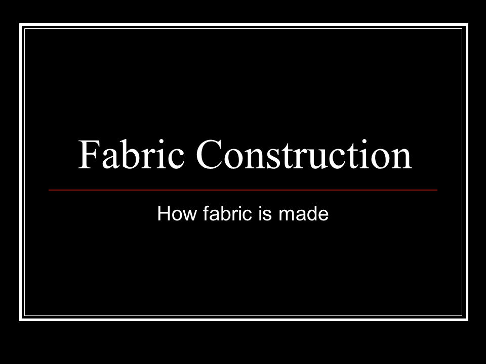 Napped Fabric short fibers that create texture on fabric use a nap layout treat the same way as a one-way directional fabric