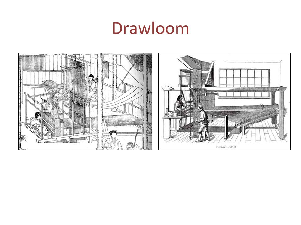 Drawloom