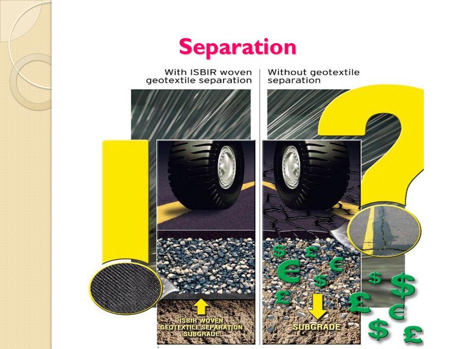 Separation Separation