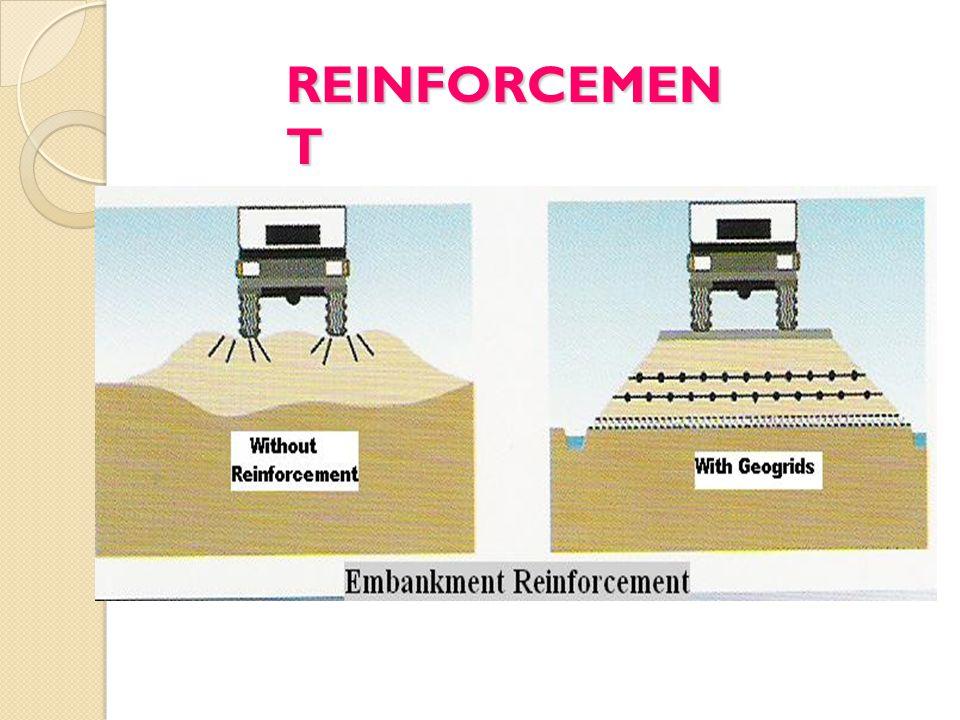 REINFORCEMEN T